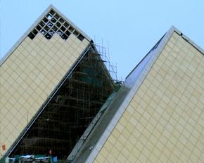 办公楼钢结构