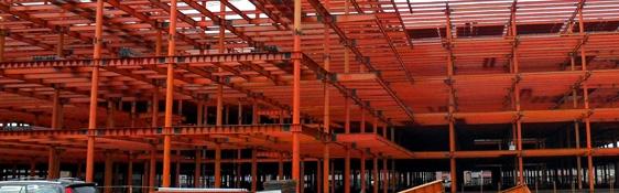 宁夏钢结构公司选材的诀窍